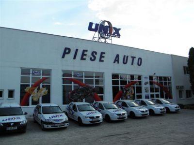 Unix Cluj-Napoca