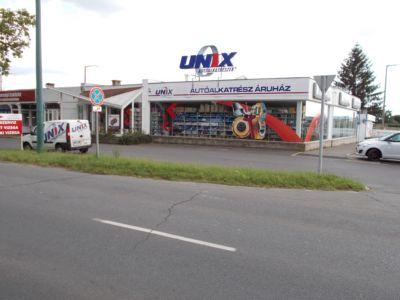 Unix Gyula