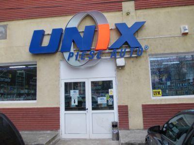 Unix Sibiu
