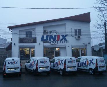 Unix Bucuresti II