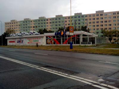 Unix Košice