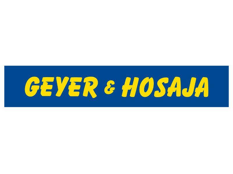 GEYER-HOSAJA