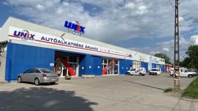 Unix Szeged