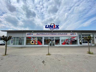 Unix Vác