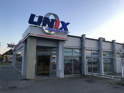 Unix Eger